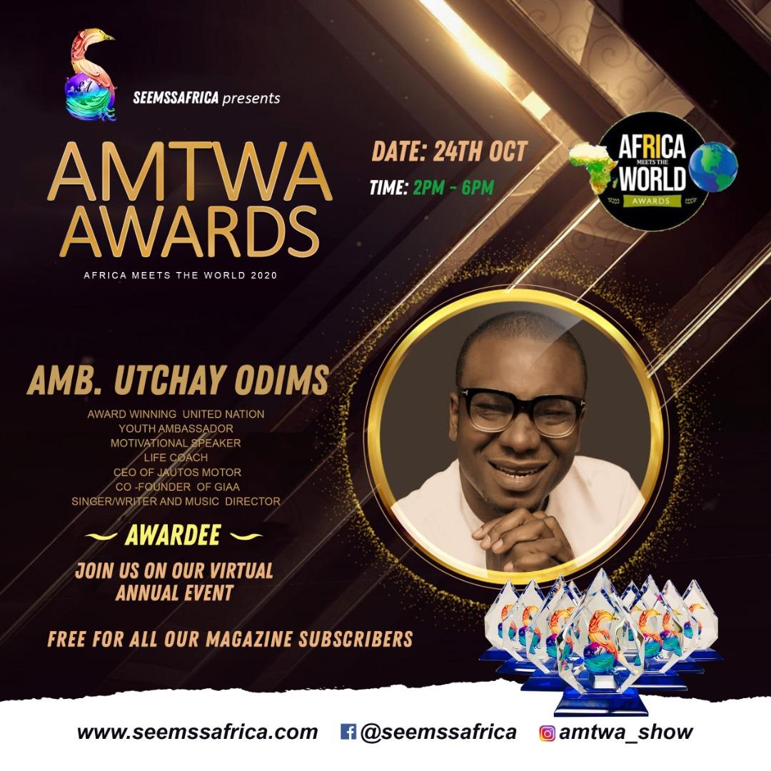 AMTWA Awards